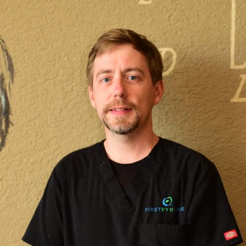 Headshot of Dr. Larry Kocian, Jr